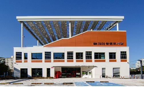 서울 강동구, 도서관 총괄기획으로 효율성 높인다