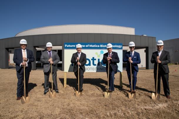 차바이오텍, 美 텍사스에 바이오의약품 생산설비 건설 착수
