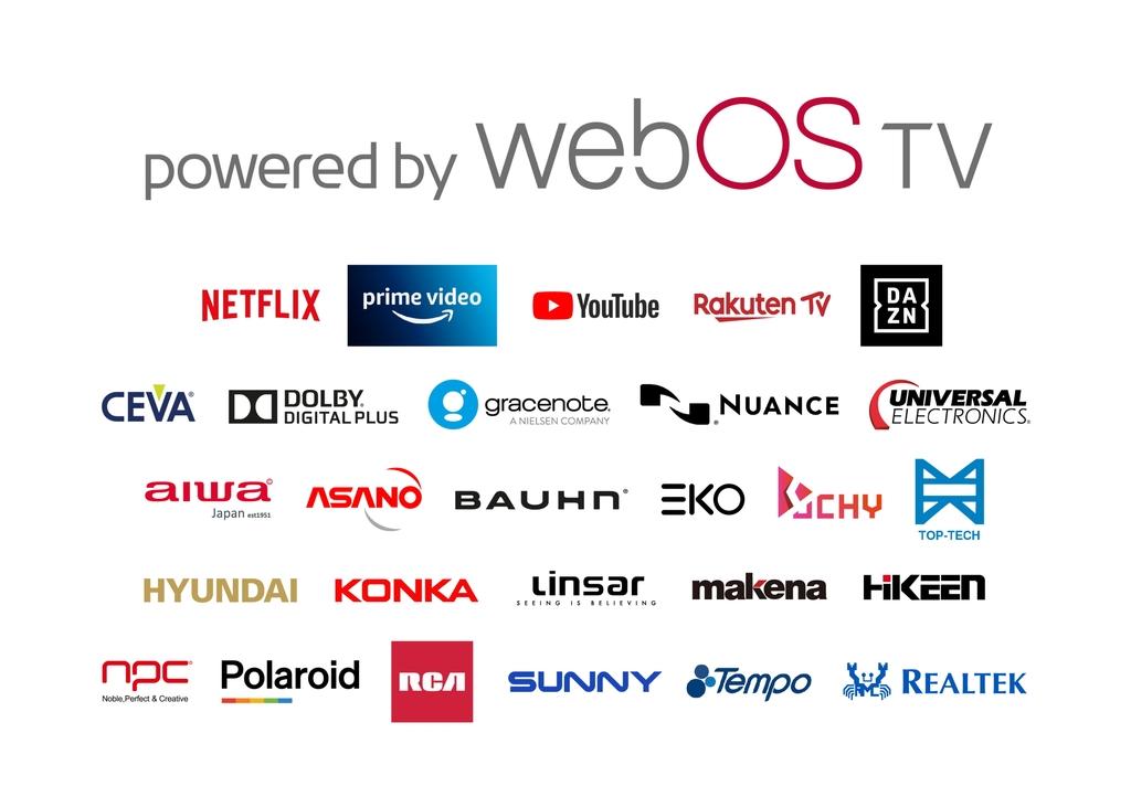 LG전자, 독자 소프트웨어 앞세워 TV 플랫폼 사업 진출