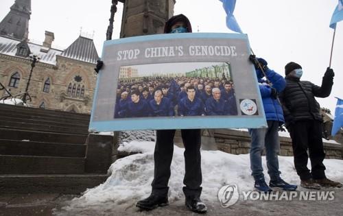 베이징 동계 올림픽, 서방 '인권 공세'에 발목 잡힐까(종합)