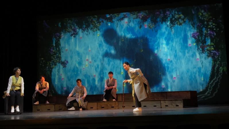 서울 금나래아트홀, 가족음악극 '토리' 온라인 공연