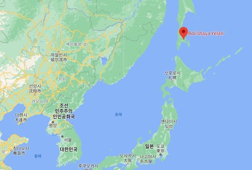 러시아, 일본 인접한 사할린에 S-400 지대공 미사일 배치