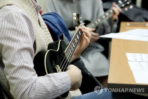 충북교육청 학업중단 학생 진로개발비 등 4년째 지원