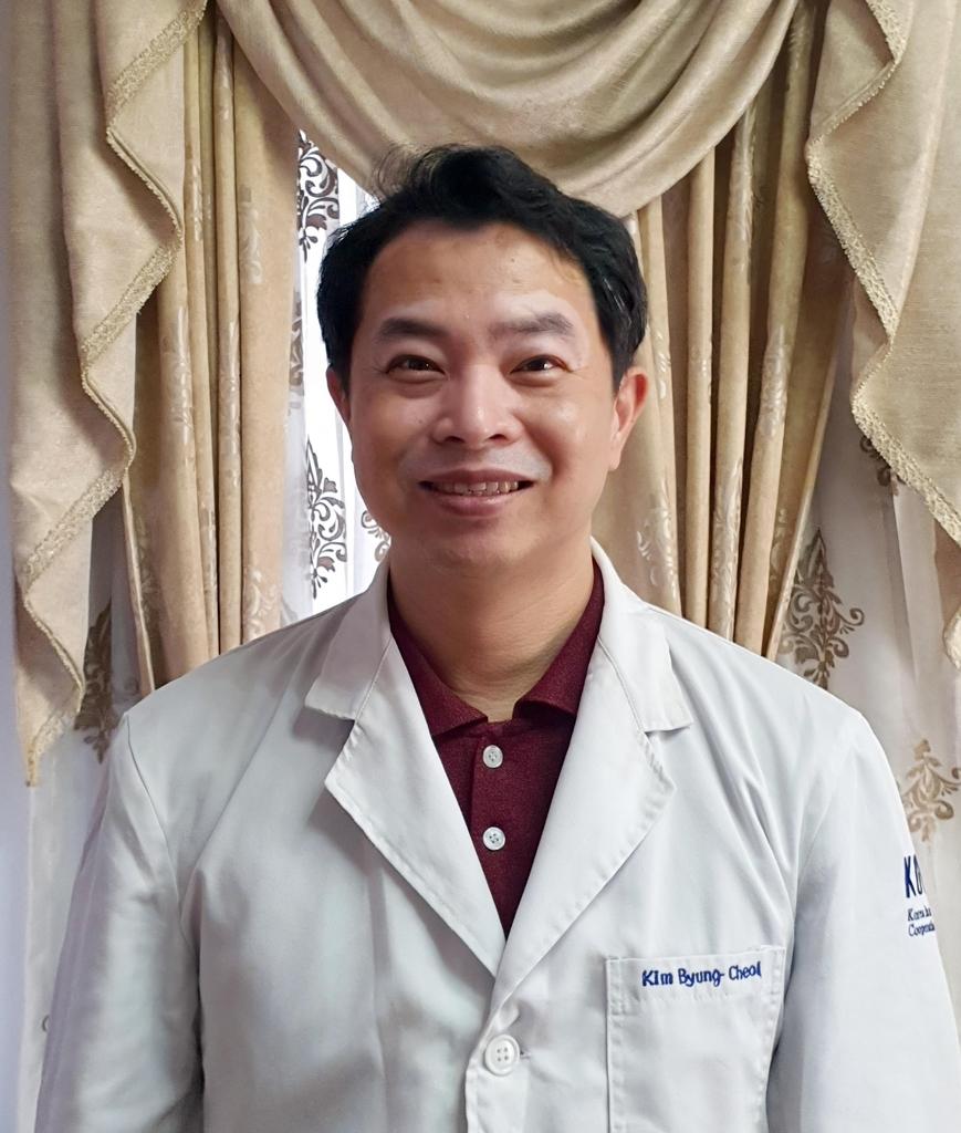네팔서 두 번째 의료봉사하는 김병철 코이카 글로벌협력의사