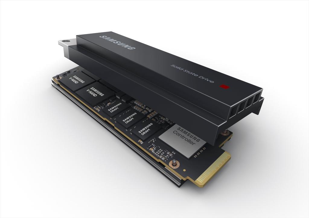 """삼성전자 고성능 SSD 양산…""""데이터센터 업계 요구 모두 충족"""""""