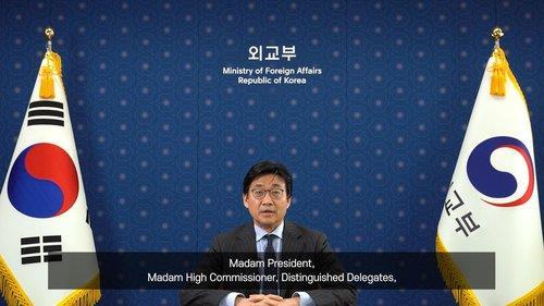 韓, 유엔서 위안부 문제 제기하자 日 한일합의 근거로 반발