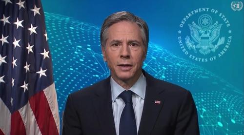 """미국 """"유엔 인권 이사국 희망…북한 결의 지지 촉구""""(종합)"""