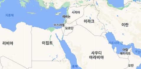 미 바이든 정부, 시리아 내 친이란 민병대 첫 공습(종합)
