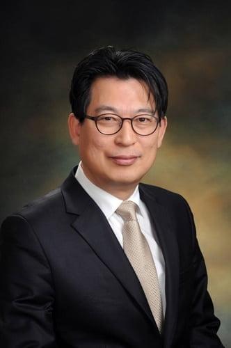 숭실사이버대학교 제 6대 한헌수 총장