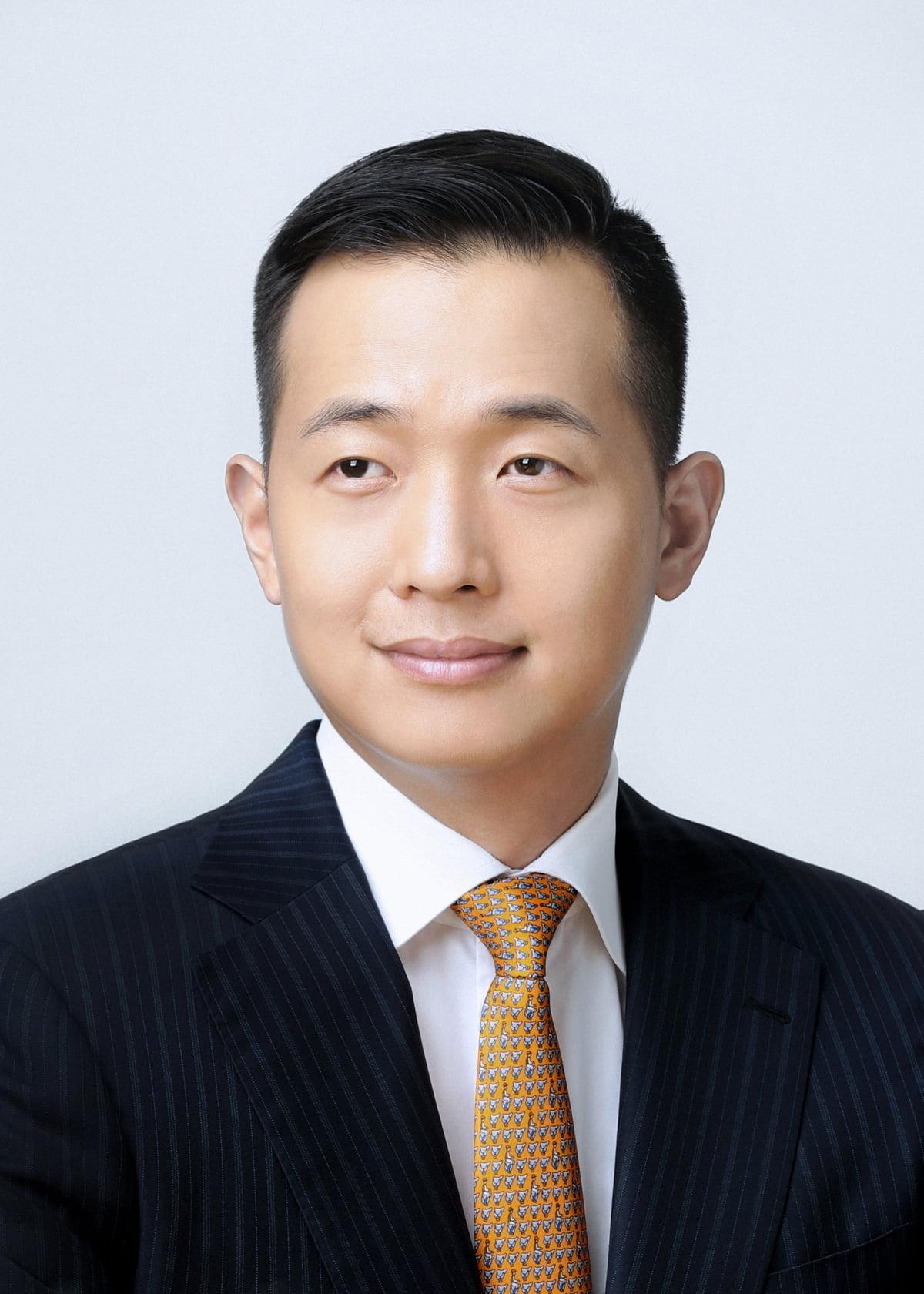 김동관 한화솔루션 대표이사 사장