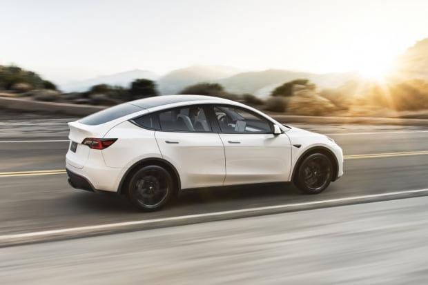 Tesla Korea Model Y 가격 5,990 만원부터