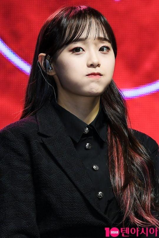 그룹 이달의 소녀 츄 /사진 = 텐아시아 사진DB