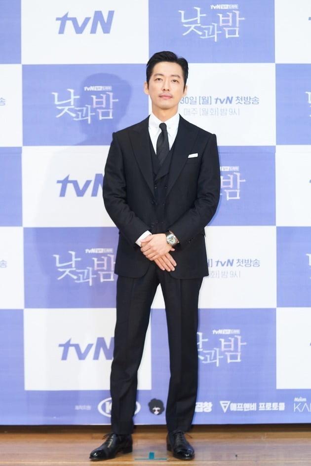 '낮과 밤' 배우 남궁민/ 사진=tvN 제공