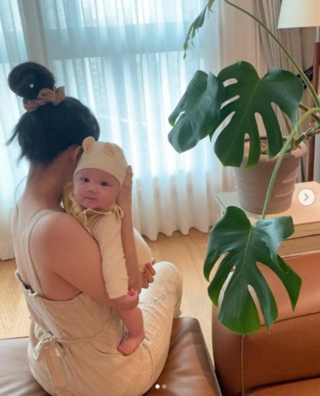 사유리 / 사진 = 사유리 인스타그램
