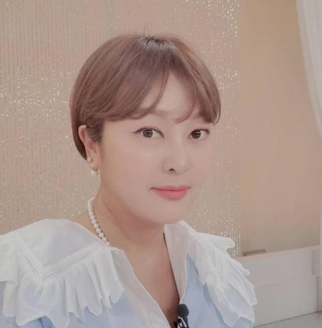 /사진=이승연 인스타그램