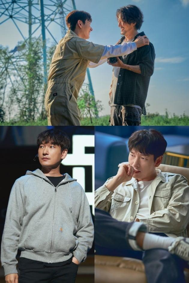'시지프스' 조승우 / 사진제공=드라마하우스, JTBC스튜디오