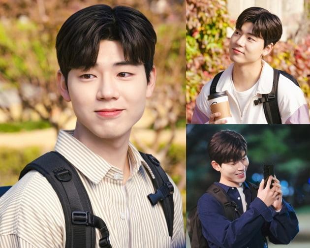 '디어엠' 배현성 스틸컷/ 사진=KBS2 제공
