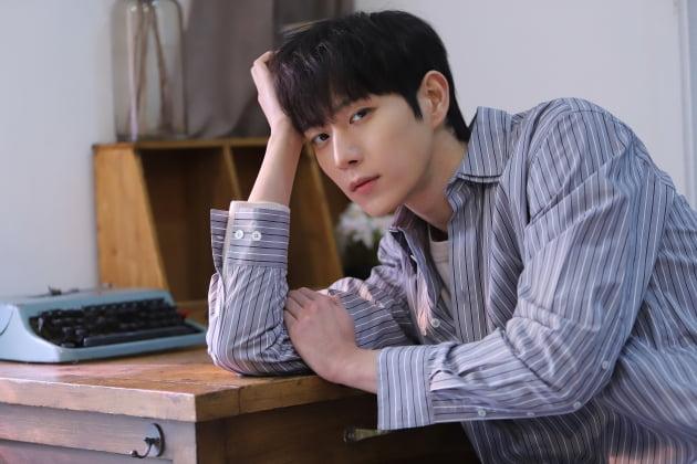 배우 김영대/ 사진= 아우터코리아 제공