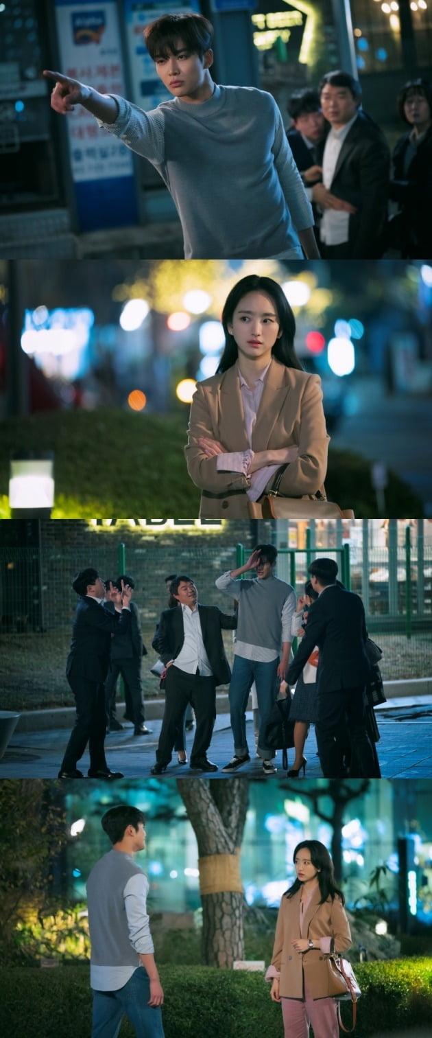 '선배 그 립스틱' 스틸컷./사진제공= JTBC스튜디오