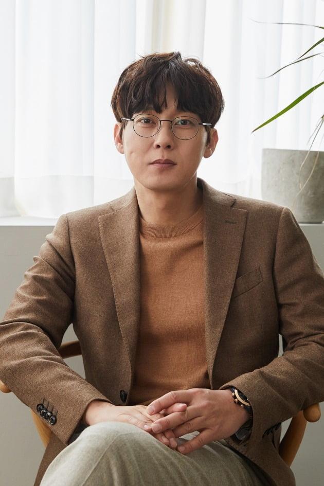 배우 박병은./사진제공=씨제스