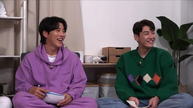 배우 음문석(왼쪽), 김영광이 '옥탑방의 문제아들'에 출연한다. / 사진제공=KBS