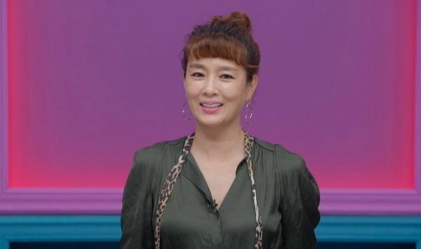 '언니한텐' 김원희./사진제공=SBS플러스