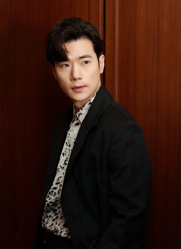 영화 '새해전야'의 배우 김강우 / 사진제공=에이스메이커무비웍스