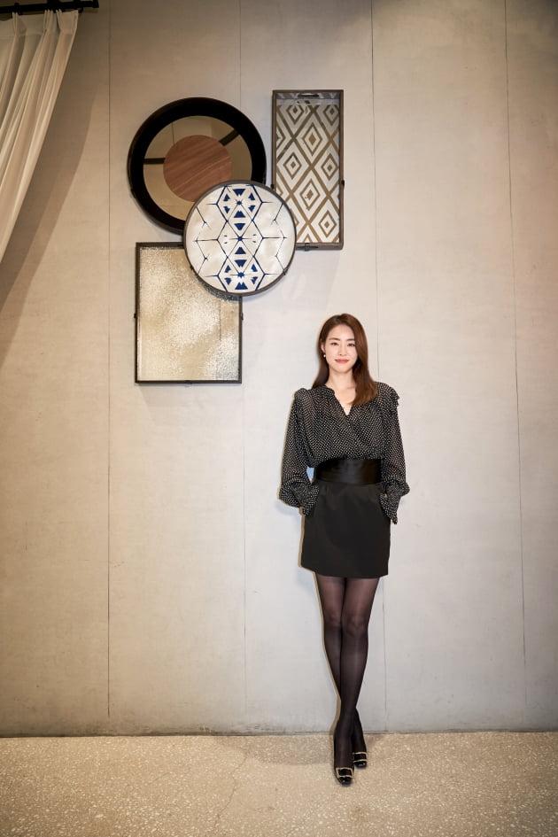 영화 '새해전야'의 배우 이연희 / 사진제공=에이스메이커무비웍스