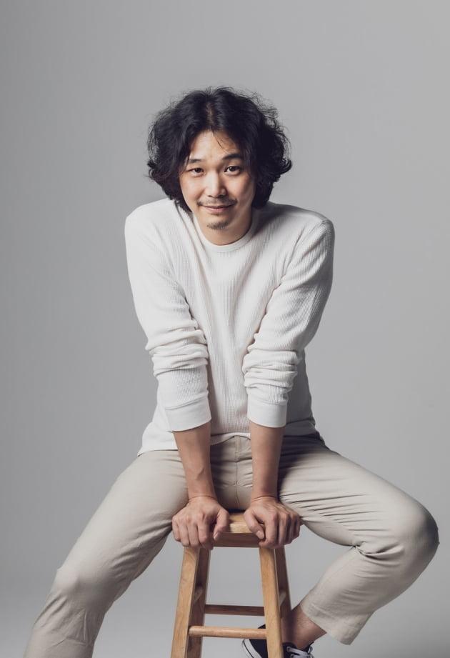 배우 윤정섭. /사진제공=GH엔터테인먼트