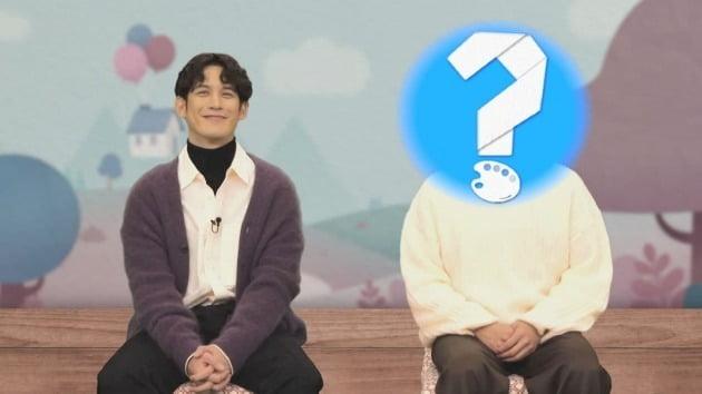 박기웅이 '나의 판타집'에 출연한다. / 사진제공=SBS