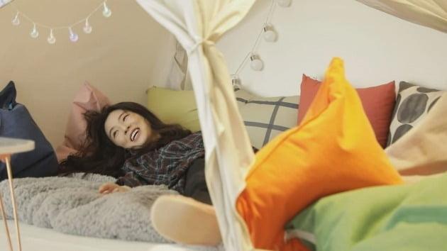 이선빈이 '나의 판타집'에 출연한다. / 사진제공=SBS