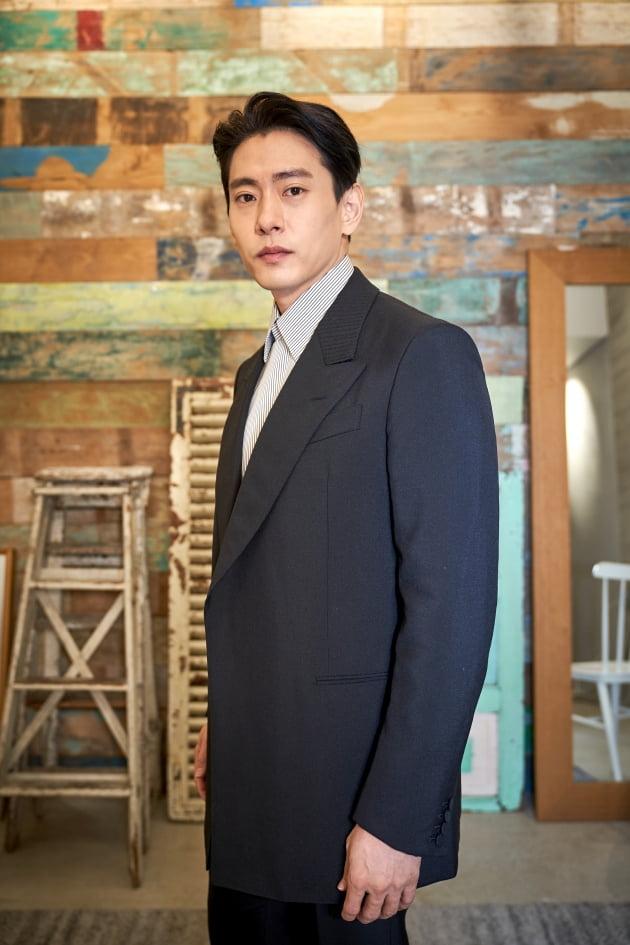 영화 '새해전야'의 배우 유태오 / 사진제공=에이스메이커무비웍스