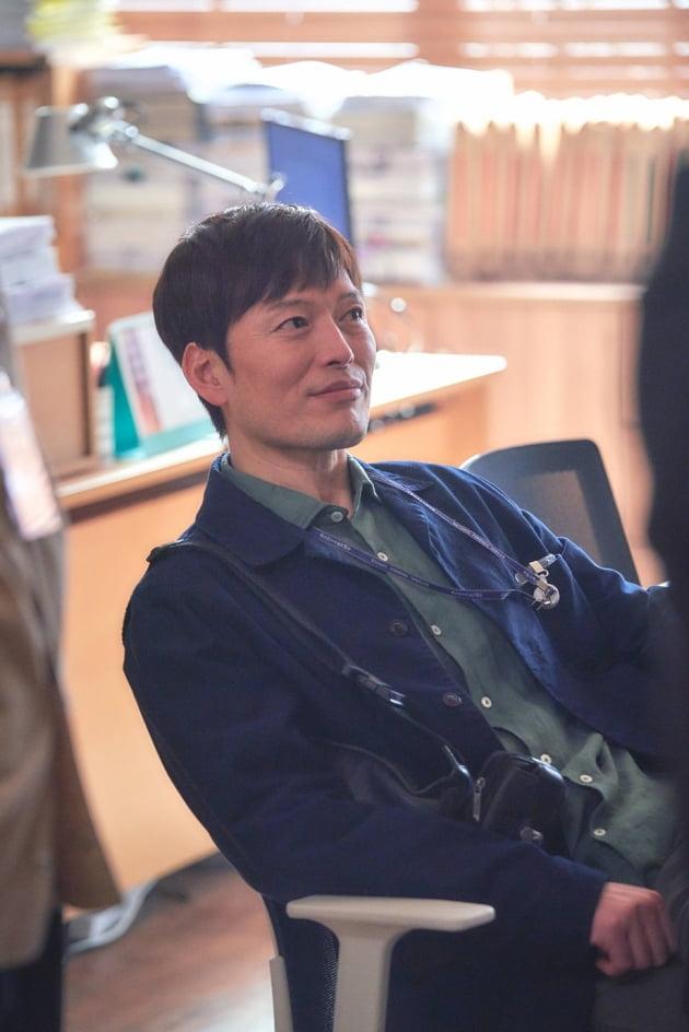 '미치지 않고서야' 정재영 /사진=MBC