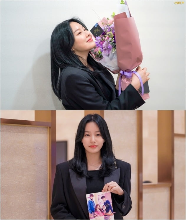 '여신강림' 박유나./사진제공=더블유아이피