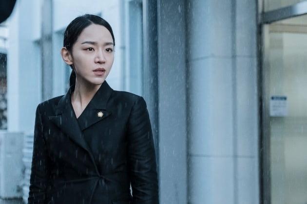 영화 '결백'의 신혜선 / 사진제공=키다리이엔티