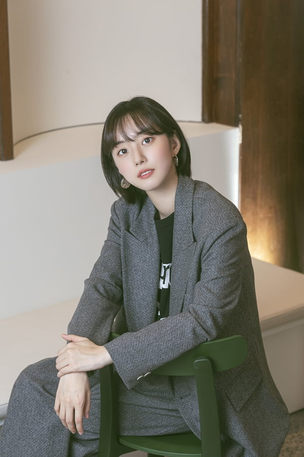 배우 박세완 / 사진 = 스튜디오 산타클로스엔터테인먼트 제공