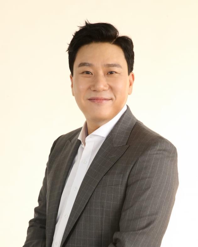방송인 이상민./ 사진제공=스타잇엔터테인먼트