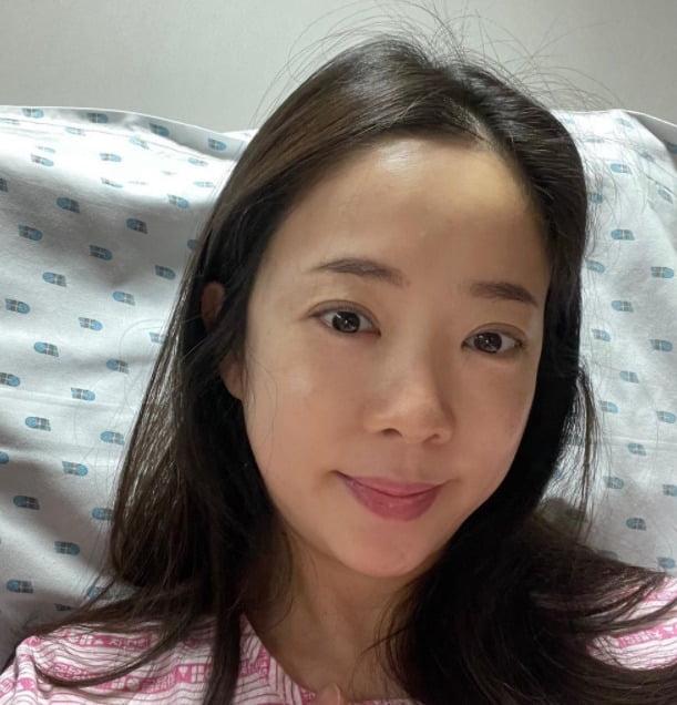 사진=박은영 인스타그램