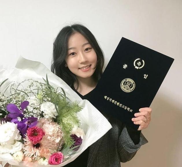 /사진=나무엑터스 공식 인스타그램