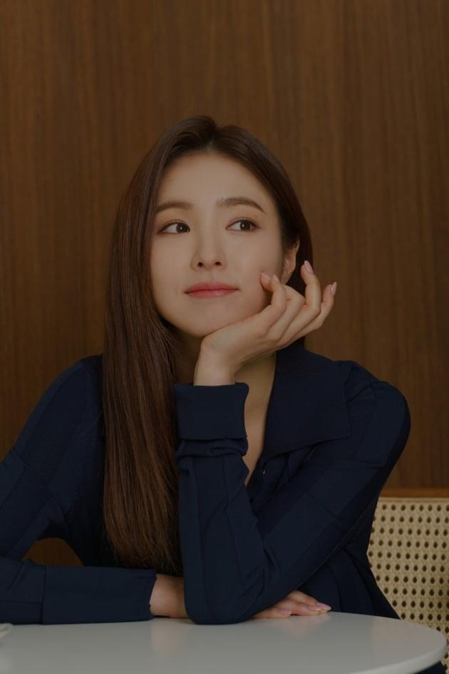 '런온' 배우 신세경./사진제공=나무엑터스