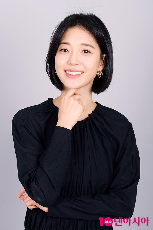 tvN 수목드라마 '여신강림'에서 임주경(문가영 분)의 친언니이자, 무브엔터테인먼트 신인 개발팀 임희경 역으로 열연한 배우 임세미. /서예진 기자 yejin@