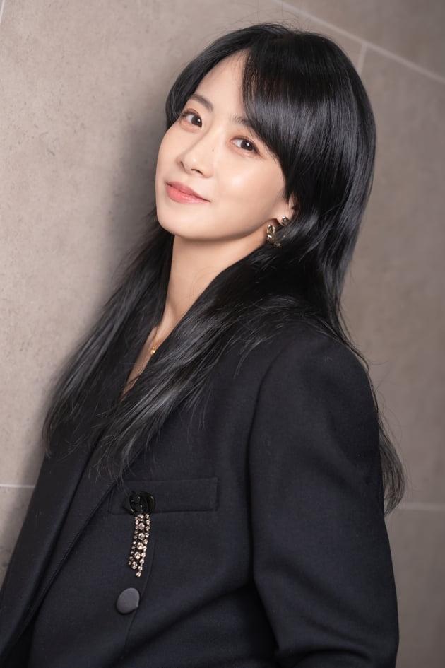 배우 류현경./ 사진제공=롯데엔터테인먼트