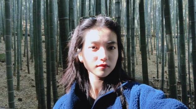 배우 김태리 / 사진 = 김태리 인스타그램