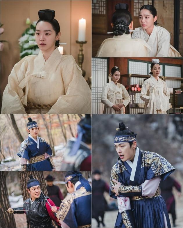 '철인왕후' /사진=tvN 제공