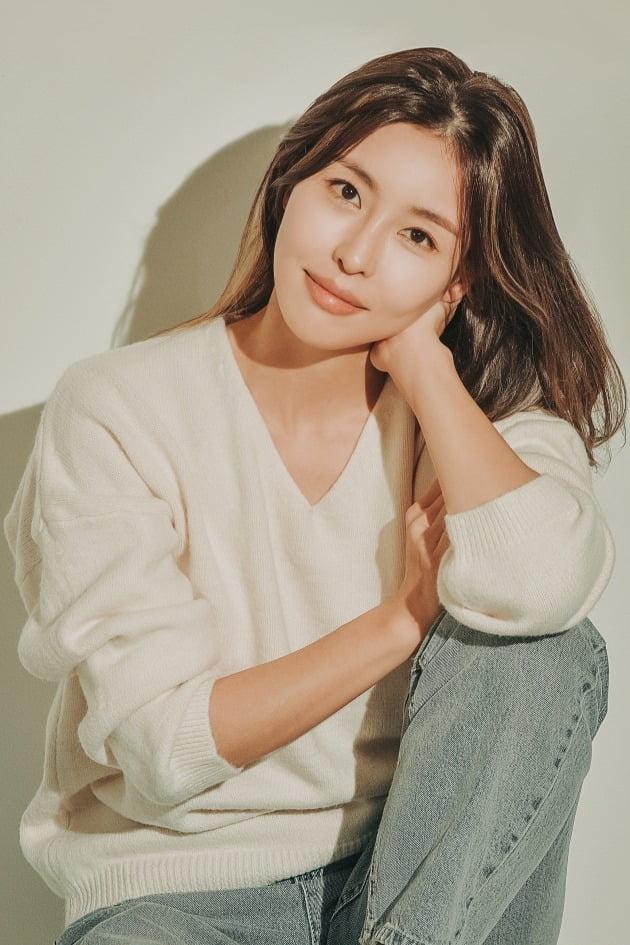 배우 서민주 / 사진제공=아이오케이컴퍼니