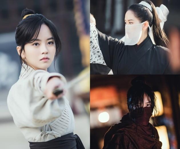 '달이 뜨는 강' 김소현 / 사진제공=빅토리콘텐츠