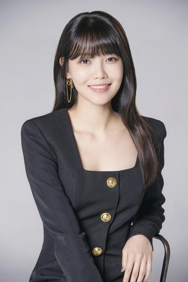 배우 최수영./사진제공=사람엔터테인먼트
