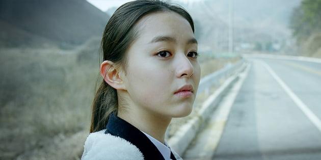 배우 박지후./ 사진제공=원테이크필름/찬란