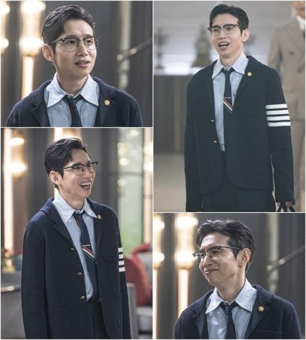 '펜트하우스2' 봉태규 / 사진제공=SBS
