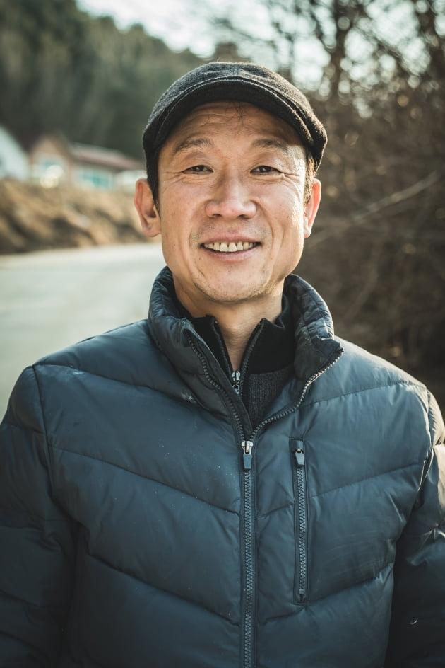 영화 '정가네 목장'의 정석용 / 사진제공=롯데엔터테인먼트, 용필름
